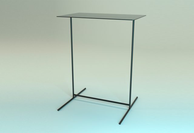 tavolo regolabile