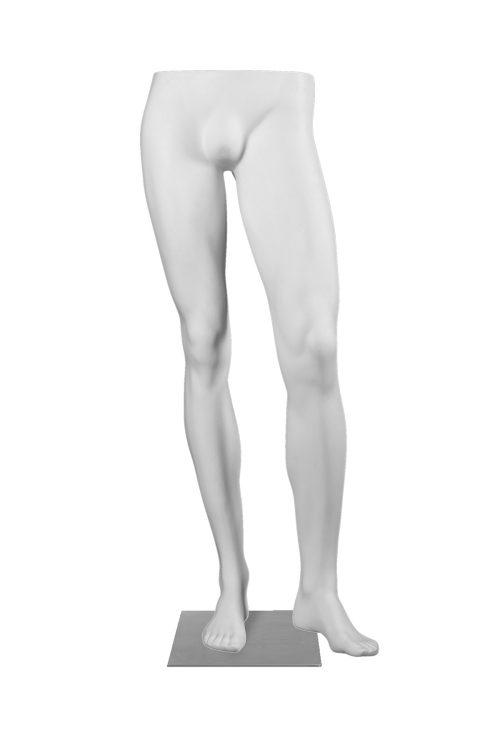 gambe uomo vita bassa