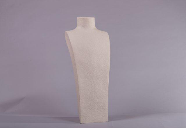 espositore collane in cartapesta