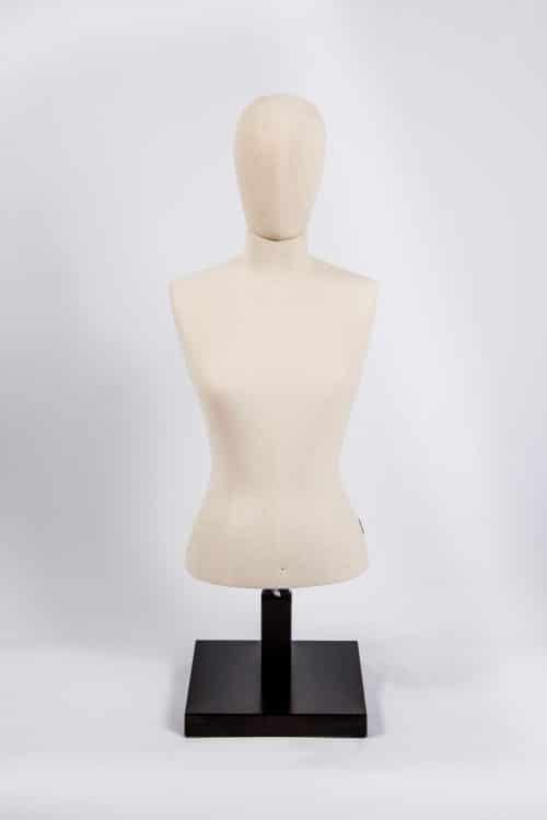 busto donna corto tailor's