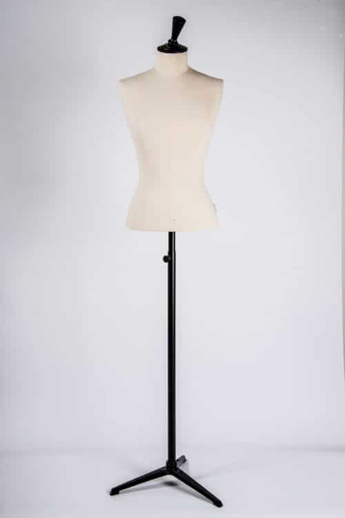 busto corto donna taylor's