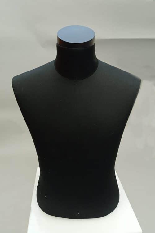 Busto Tailor's nero