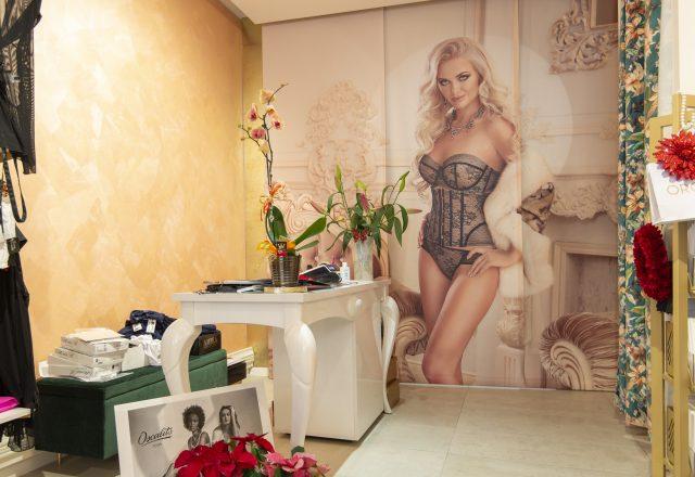 arredo Silvia Venezia lingerie